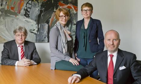 Kanzleiteam - Dr. Giesen, Klemann, Braumann & Partner in Mülheim/Ruhr